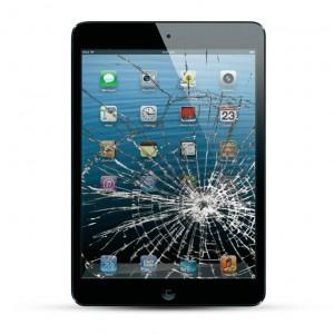 Apple iPad mini 5 Display Reparatur (LCD oder Touchscreen / Glas)