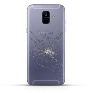 Samsung A6 2018 Reparatur Backcover
