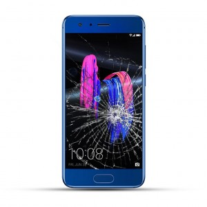Huawei Honor 9 Reparatur Dispay Touchscreen Glas