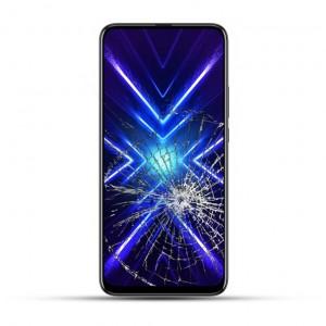 Huawei Honor 9x Reparatur Dispay Touchscreen Glas
