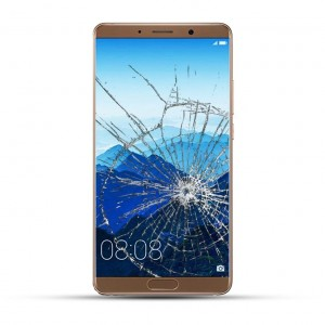 Huawei Mate 10 Reparatur Dispay Touchscreen Glas