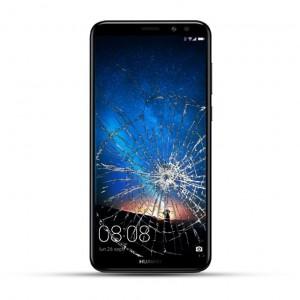 Huawei Mate 10 Lite Reparatur Dispay Touchscreen Glas