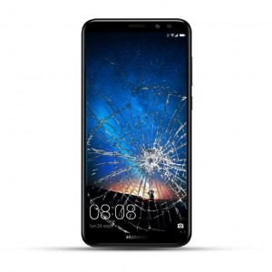 Huawei Mate 10 Pro Reparatur Dispay Touchscreen Glas
