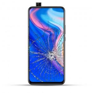 Huawei P Smart Z Reparatur Dispay Touchscreen Glas