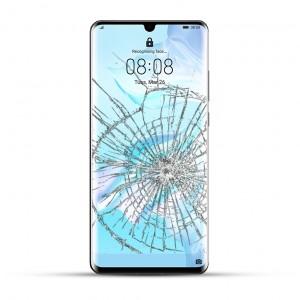 Huawei P30 Pro Reparatur Dispay Touchscreen Glas