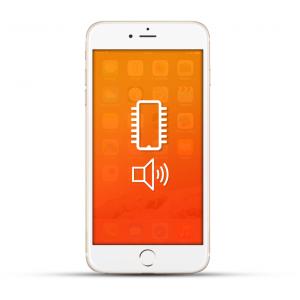 Apple iPhone 6 Plus Reparatur Audio IC