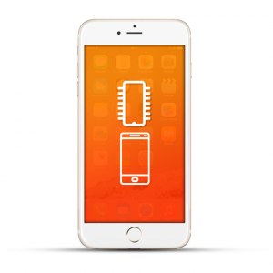 Apple iPhone 6 Reparatur Touch IC