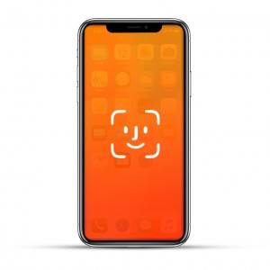 Apple iPhone X Reparatur Face ID