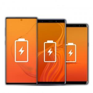 Samsung Galaxy Note 8 / Note 9 / Note 10 Akku Reparatur