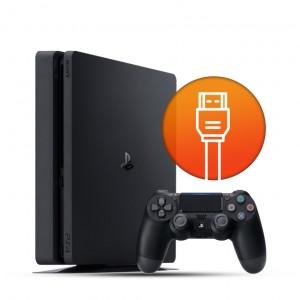 PlayStation 4 / Pro / Slim PS4 HDMI Port Reparatur