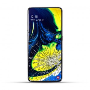 Samsung A80 Reparatur Display Touchscreen + LCD