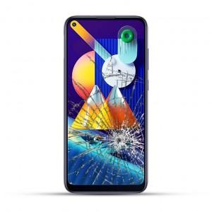 Samsung Galaxy M11 Reparatur Display Touchscreen