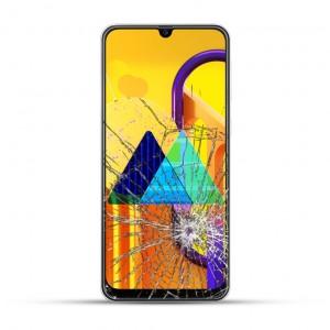 Samsung Galaxy M30s / M31 / M31s Reparatur Display Touchscreen