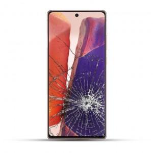Samsung Note 20 Reparatur Display Touchscreen