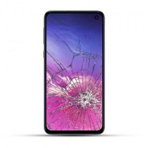 Samsung Galaxy S10e Reparatur Display Touchscreen