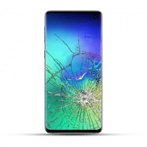 Samsung Galaxy S10 Plus Reparatur Display Touchscreen