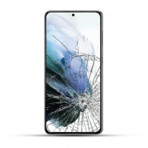 Samsung Galaxy S21 / S21 Plus Reparatur Display Touchscreen