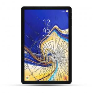 Samsung Tab S4 Reparatur LCD Dispay Touchscreen