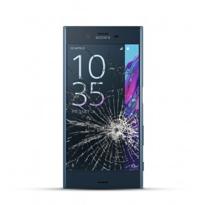 Sony Xperia XZ1 F8341/ F8342 Reparatur LCD Display Touchscreen