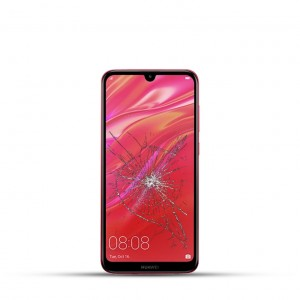 Huawei Y6 2019 Reparatur Display Touchscreen