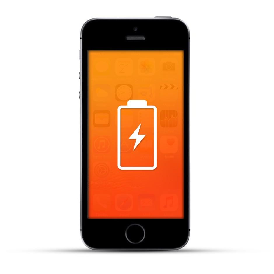 Iphone se akku entladen neu laden