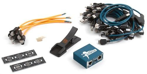 Octoplus Pro Box inkl  7 in 1 Kabel Adapter Set (Aktiviert für Samsung + LG  + eMMC/JTAG + FRP Tool + Unlimited Sony Ericsson + Sony)