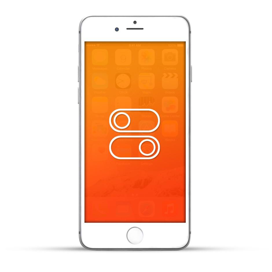 reparatur iphone 6s kosten