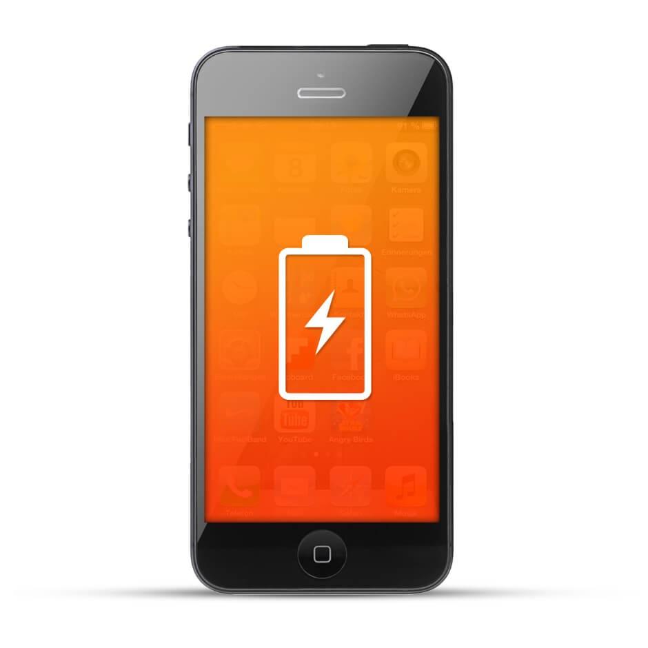 Iphone S Akku Reparatur