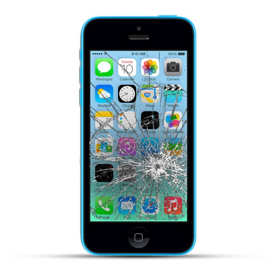 Iphone  Display Reparatur Bei Apple